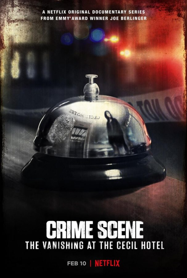 Docu-Series+Review%3A+Crime+Scene%3A+The+Vanishing+at+the+Cecil+Hotel