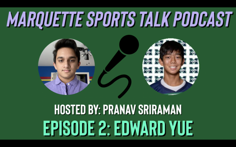 MHSNews   Marquette Sports Talk Podcast: Episode 2