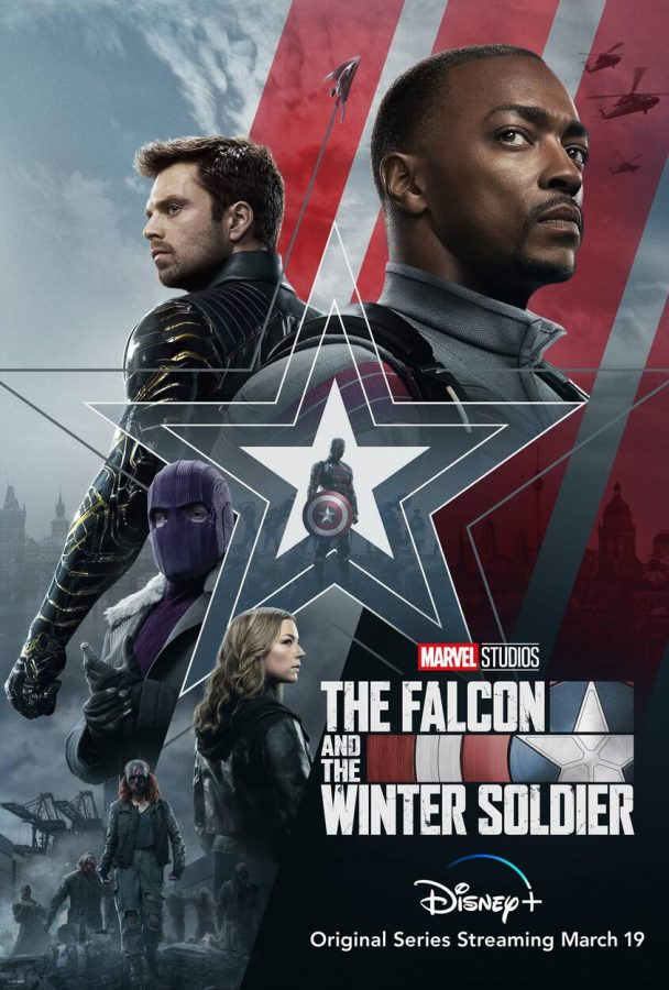 The Falcon and the Winter Soldier is a miniseries created by Malcolm Spellman for the streaming service Disney+, focusing on Bucky Barnes (Sebastian Stan) and Sam Wilson (Anthony Mackie) following the death of Captain America (Chris Evans). The finale premiered yesterday, April 23, and ended on a satisfying note.