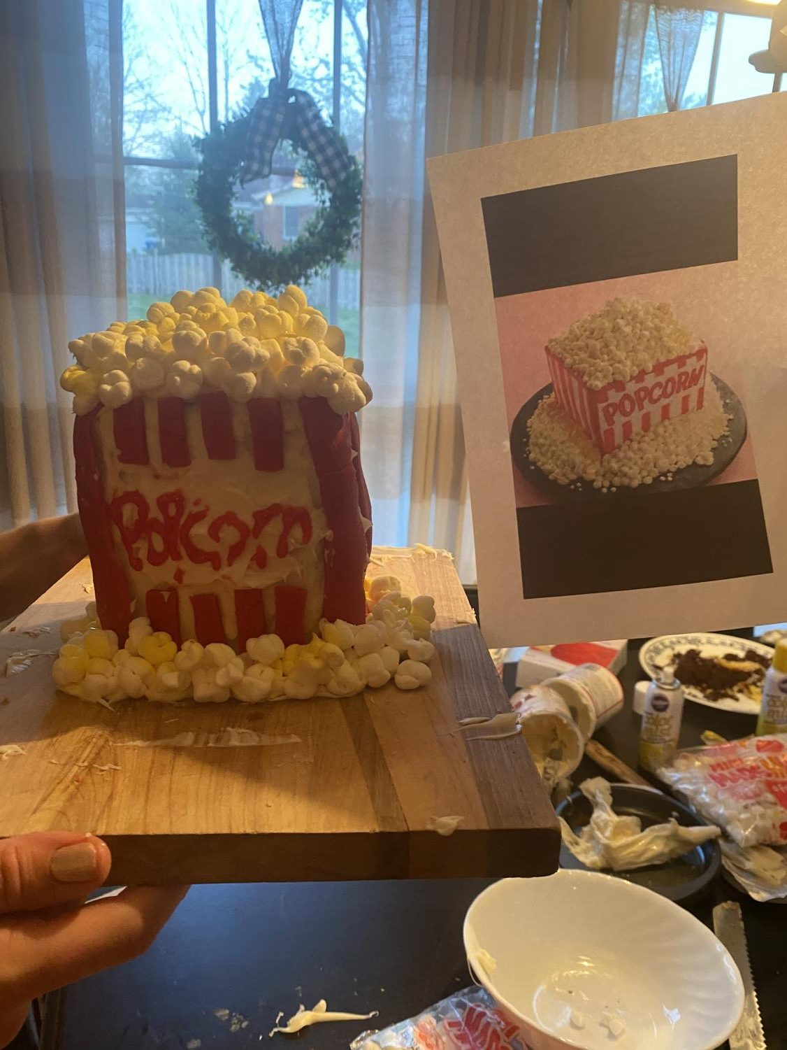 Tik+Tok+Inspired+Cake+Competition+Review