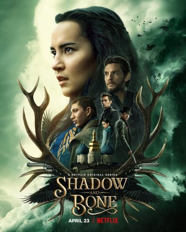 Shadow and Bone is a new Netflix series based on the