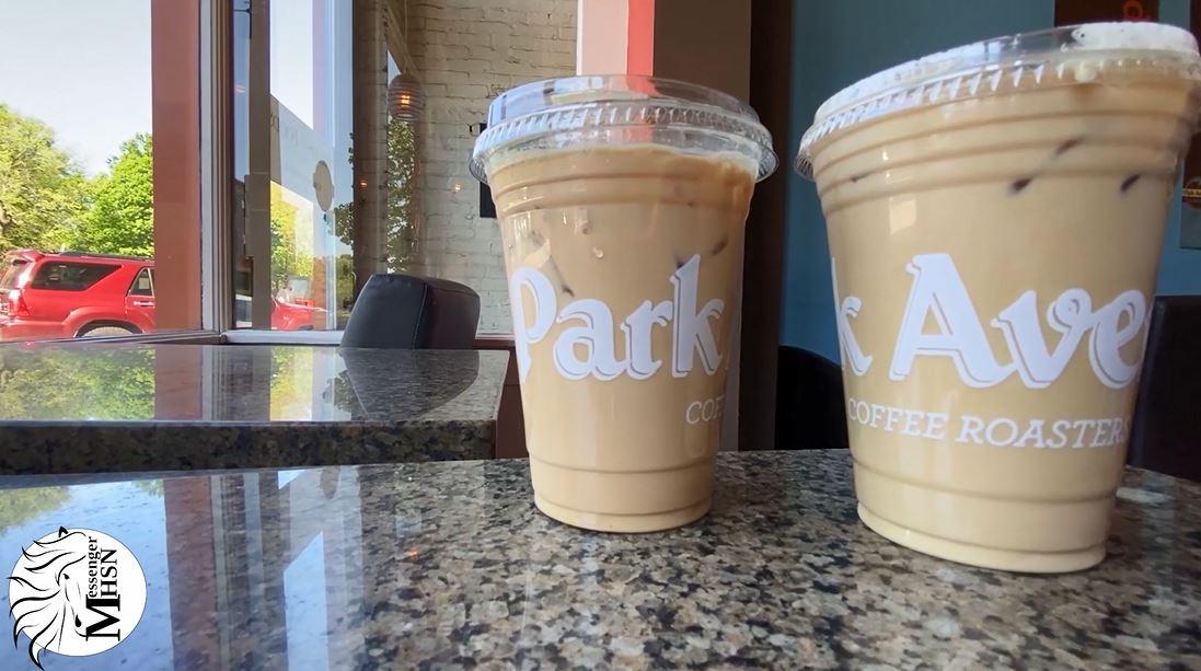 MHS News Tries Local Coffee Shops