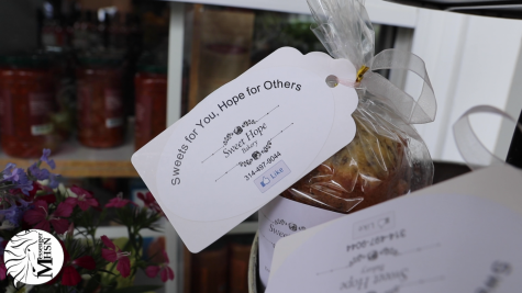 Sweets for You, Hope for Others: Sweet Hope Bakery Makes a Difference, One Dessert at a Time
