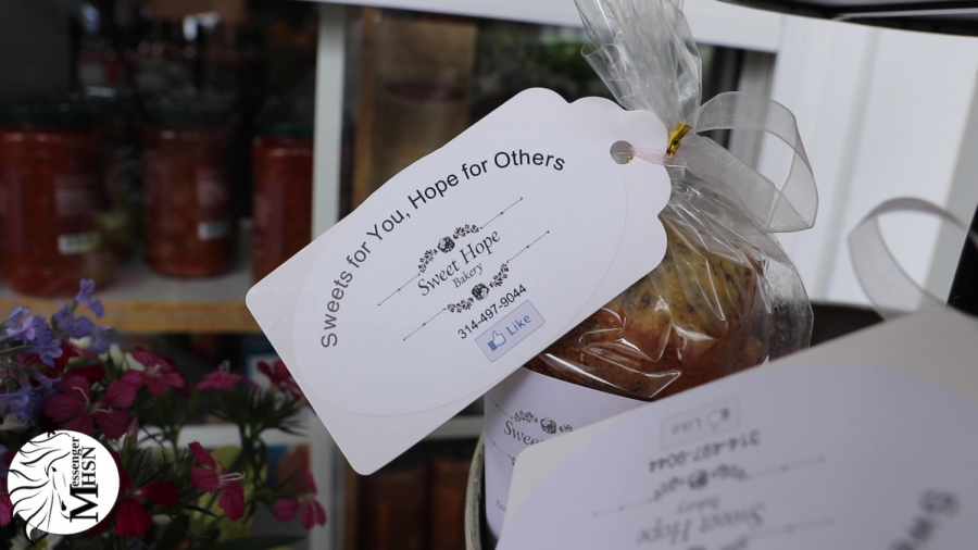 """""""Sweets for You, Hope for Others"""": Sweet Hope Bakery Makes a Difference, One Dessert at a Time"""