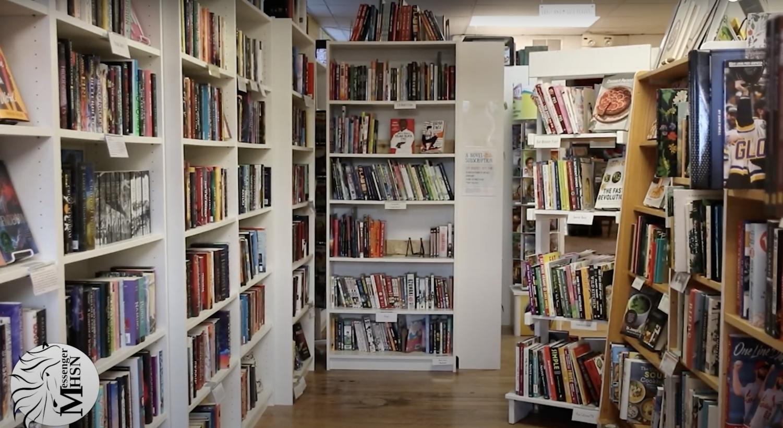 MHSNews | More Than A Bookstore