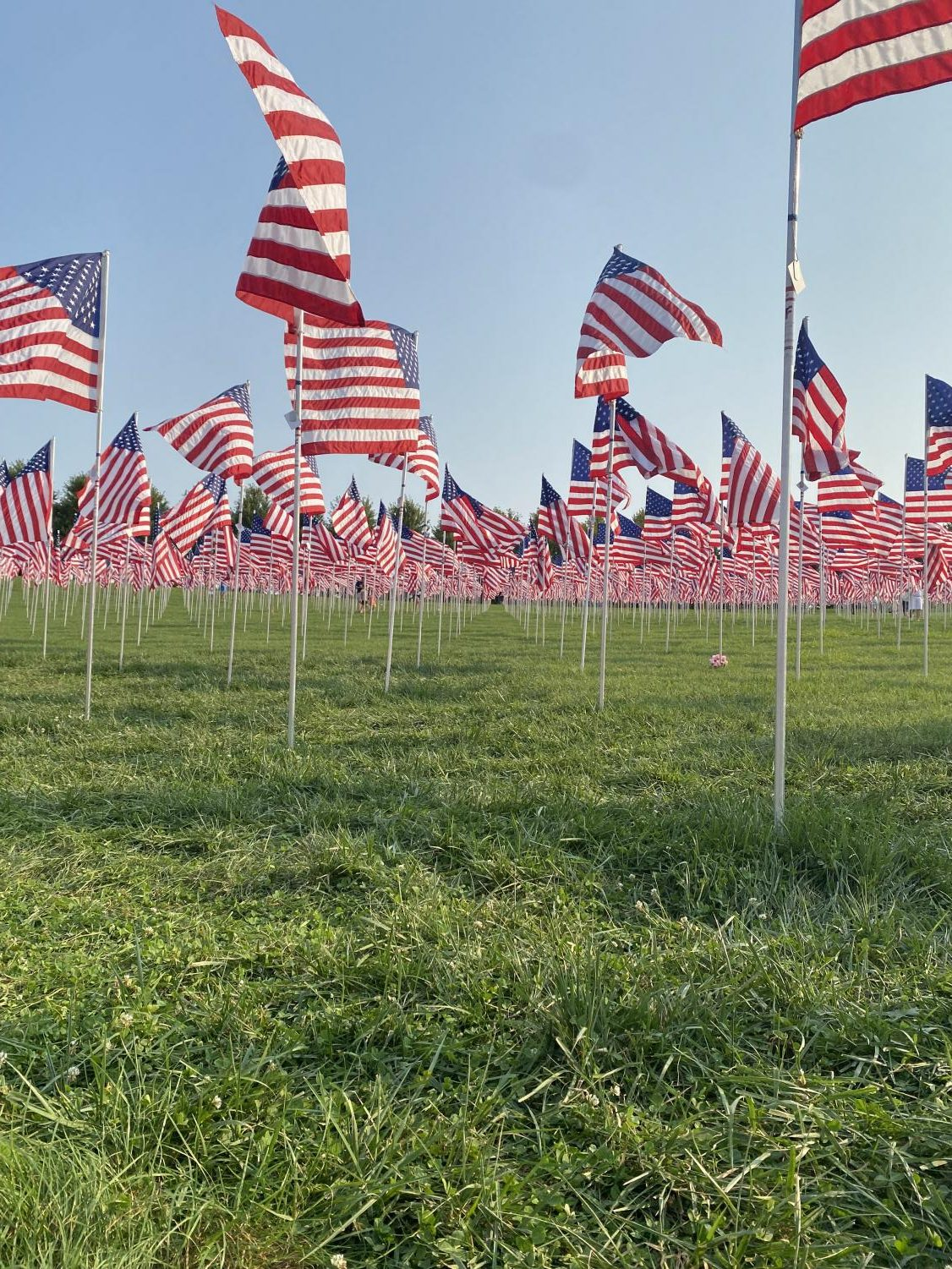 We+Will+Never+Forget%3A+The+Flags+of+Valor+Commemorate+the+20th+Anniversary+of+9%2F11