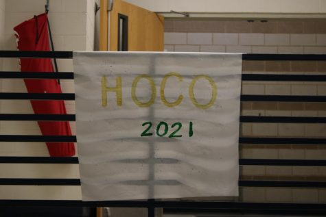 Tickets for Homecoming 2021 are on sale for $20 next week.