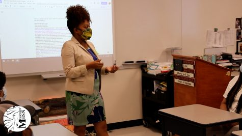 MHSNews | Dr. Aisha Grace on Diversity and Inclusion