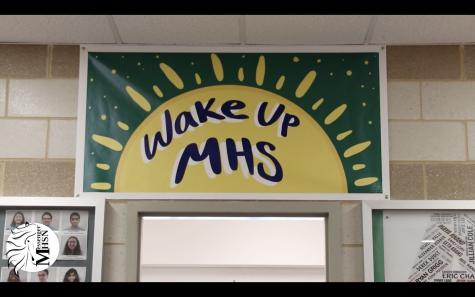 MHSNews | Wakeup MHS Coffee Shop Opens